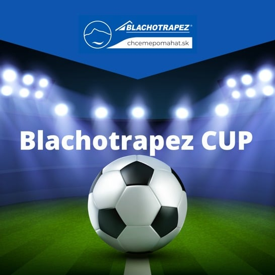 Blachotrapez cup orava 2021