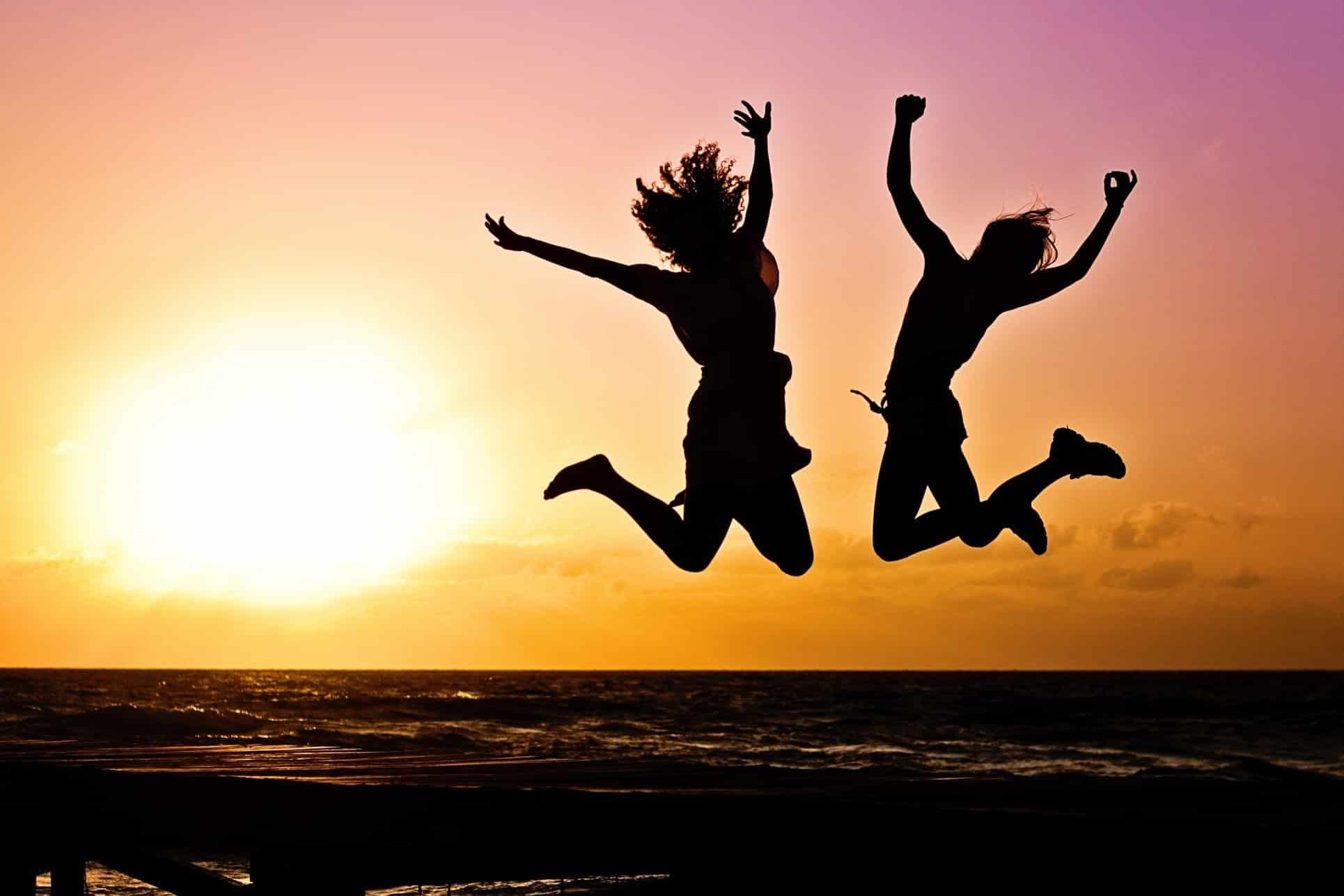 radosť z víťazstva